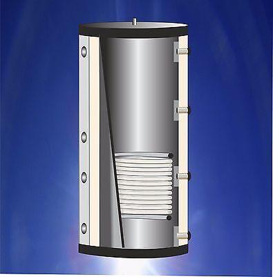 Pufferspeicher 1000 Warmwasserspeicher Solarspeicher Boiler Schichtenspeicher 34