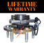 4x4 New Front Wheel Hub /& Bearing Assembly for Silverado 1500 Sierra