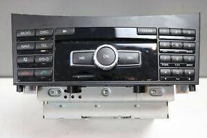 Original-Mercedes-Benz-OEM-A2189009602-Navigationsbefehlseinheit