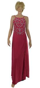 buy popular b74c2 e0871 Details zu MAYA DELUXE Kleid Gr.40 Maxikleid,Ausgehkleid,Abendmode,Damen  Bekleidung 2/18 M3