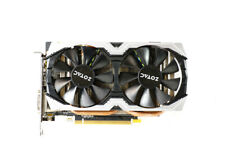 Zotac GeForce GTX 1070 8GB Mini Graphics Card | Fast Ship, Cleaned, Tested!