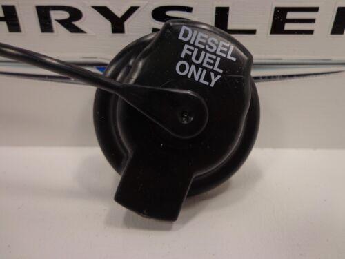14-16 Dodge Ram Trucks New Fuel Filler Cap Non-Locking Diesel Mopar Oem