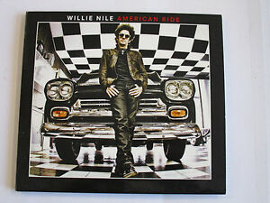 Willie-Nile-American-ride-CD