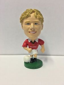 DAVID-MAY-MANCHESTER-UNITED-PL341-CORINTHIAN-FOOTBALL-PROSTARS-SERIES-FIGURE