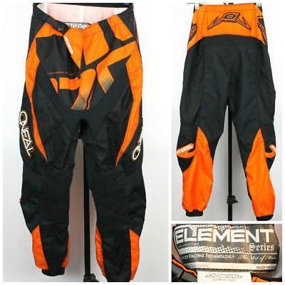 ONeal Mens Element Ride Pantalones Pants