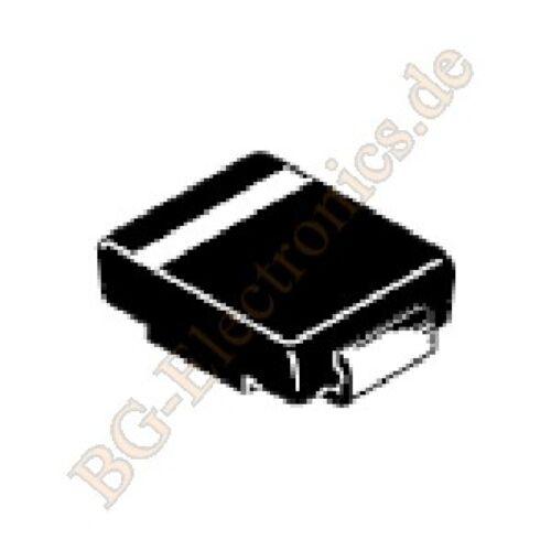 10 x MBRS140 LT3 Schottky Power Rectifier MBRS140LT3 Motorola SMB 10pcs