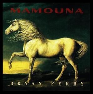 BRYAN-FERRY-MAMOUNA-D-Remastered-CD-ROXY-MUSIC