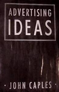 RARE-ADVERTISING-IDEAS-JOHN-CAPLES-Richest-Resource-of-Copywriting-Secrets