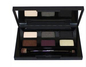 SMASHBOX-Smokebox-II-034-Photo-Op-Eye-Shadow-Palette-034-6-Colors-New-In-Box
