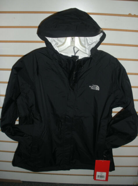 b7dfd44753 Women s The North Face Venture 2 Jacket Nf0a2vcrjk3 Black S for sale ...