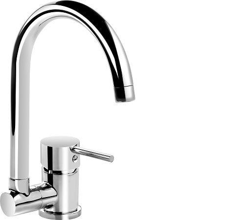 Serie  Aster Spülenarmatur mit klappbarem U-Auslauf  von Deante | Modernes Design  | New Products  | Hochwertige Produkte  | Ich kann es nicht ablegen