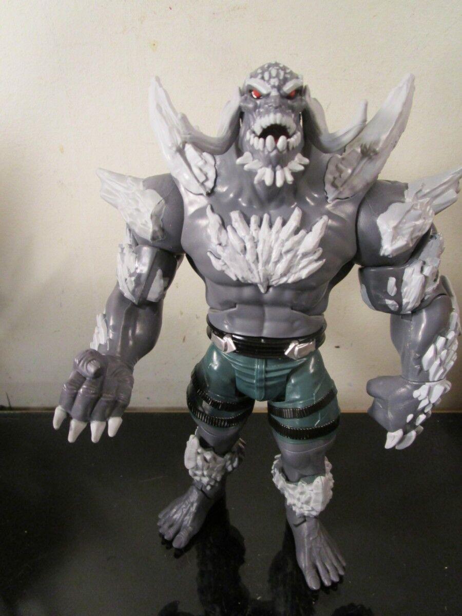 DC Comics Multiverse súperman Doomsday nuevo 52 Baf