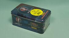 Panini Adrenalyn XL euro 2016 Tin box motivo B Limited Edition france em