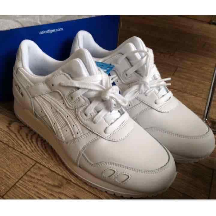 Asics tiger gel lyte 3 from japan (5756