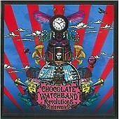 1 of 1 - NEW CD: The Chocolate Watchband : Revolutions Reinvented CD (2012) New studio CD