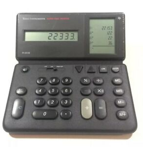Texas-Instruments-TI-5038-Paper-Free-Printer-Calculator