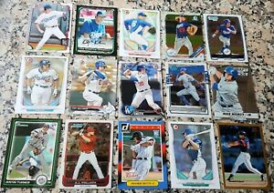 2020-Los-Angeles-Dodgers-World-Series-Rookie-Card-RC-LOT-Kershaw-Betts-Seager