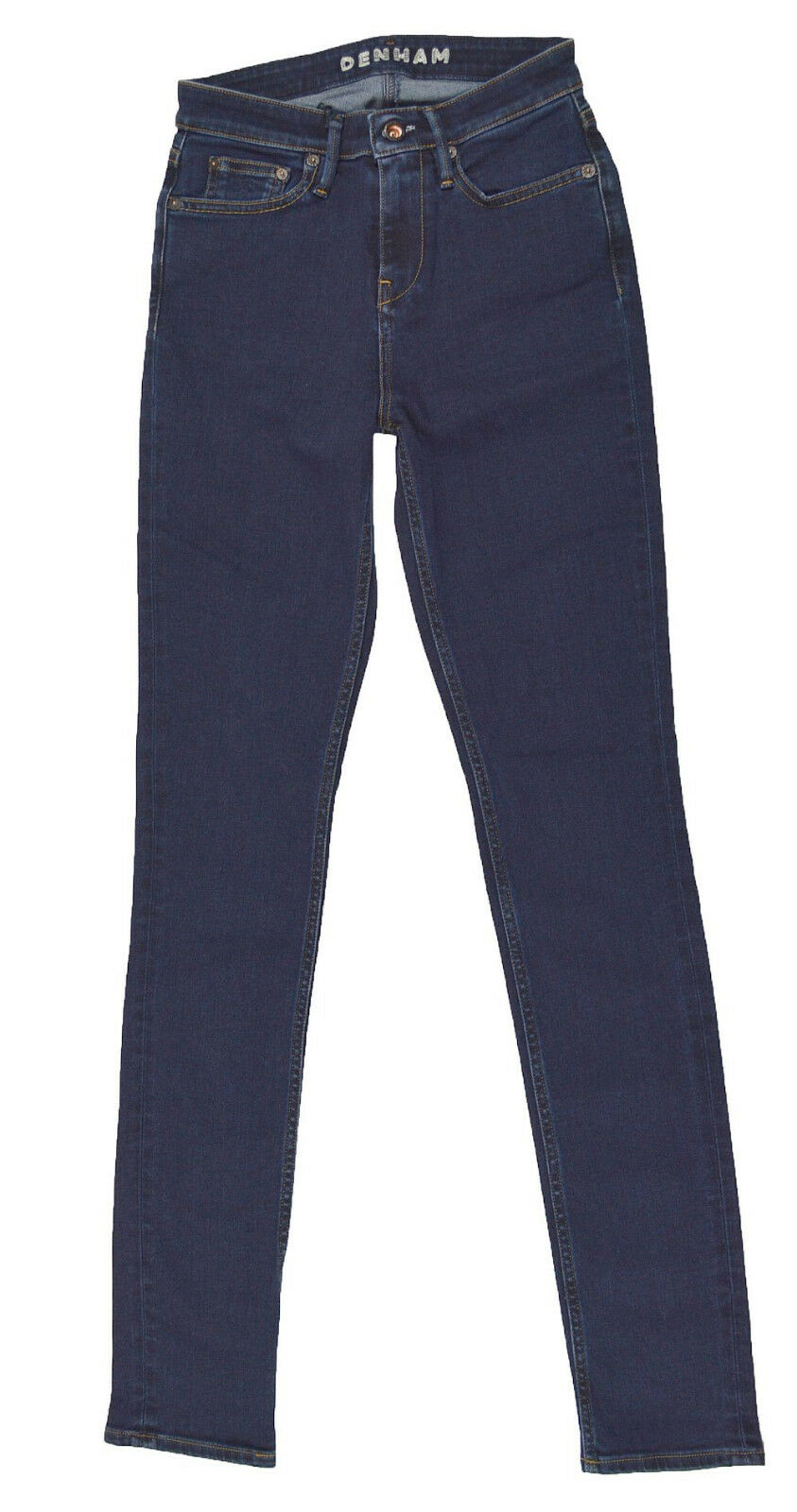 Denham Marianne OWI High Skinny Fit W25L32 Damen Jeans Hose jeans hosen 16-202