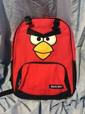 Angry birds Red Backpack By Old Navy