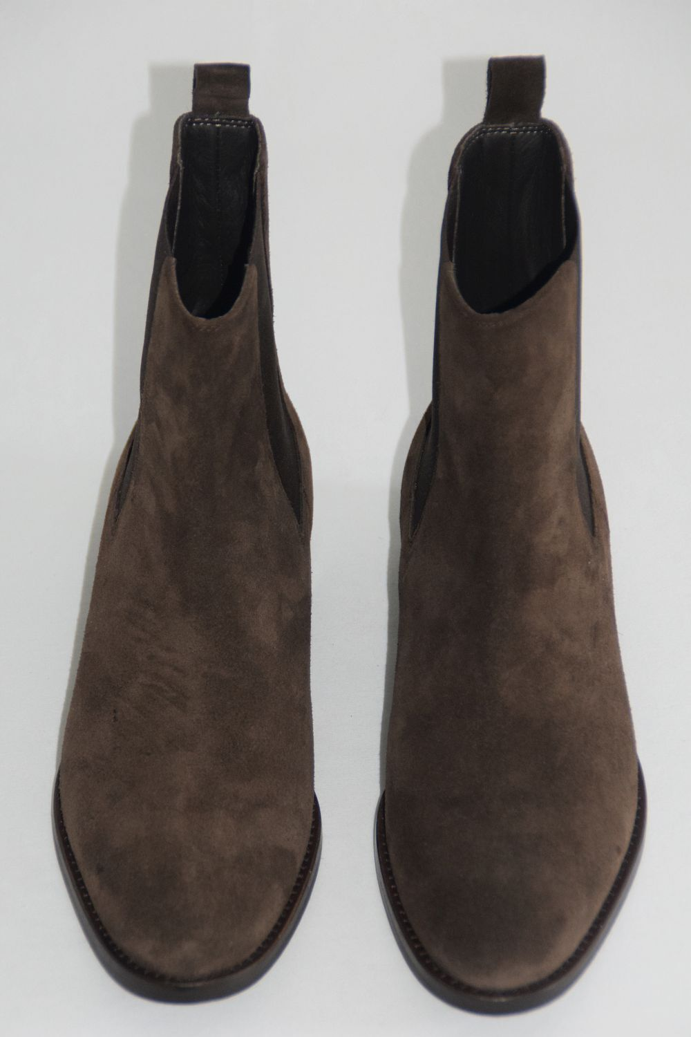 HUGO BOSS CHELSEA Stiefel, Gr. 38 / UK 5 / US US / 8,   , Made in  e70d0c