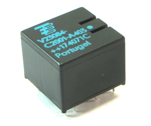 V23084-C2001-A403 relé nuevo de fabrica equivalente a V23084-C2001-A303