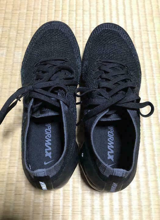 Nike Air Vapormax Fly KNIT Taille US 8 JP 26.0 cm Fashion Baskets Chaussures