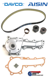 DAYCO-Timing-Belt-Kit-amp-Aisin-OE-Water-Pump-For-R33-Skyline-GTST-RB25DET