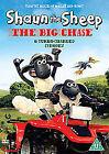 Shaun The Sheep - The Big Chase (DVD, 2011)