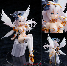 New Collectibles Anime Choujigen Game Neptune Black Heart PVC Figure IN BOX