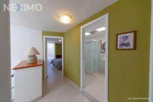 Renta de casa en coto privado, cerca de la playa y centros comerciales