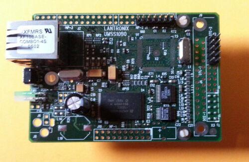 Honeywell ProWatch PW5K1EN PW-5000 Series Ethernet Daughter Board