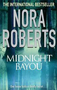 Midnight-Bayou-Nora-Roberts-9780749940829