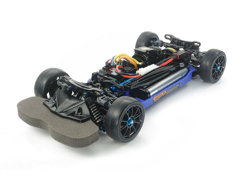 Tamiya America TT-02RR Chassis Kit 4WD 1 10 on road  TAM47382 Limited Edition