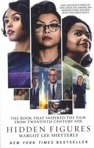 1 of 1 - Hidden Figures: The Untold Story of the Afri..., Shetterly, Margot Le 0008201323