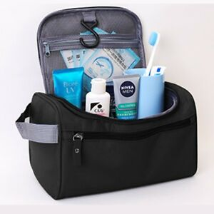 4ec4b54c2b Image is loading Large-Hanging-Toiletry-Bag-With-Storage-Store-Toiletries-