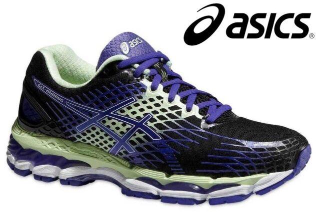 Asics Gel Nimbus T557N Laufschuhe Schuhe DamenHerren Jogging Gr:35.5 40 *TOP*
