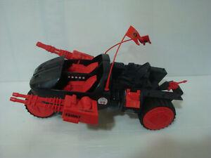 Gi-Joe-Gijoe-Hasbro-1986-Vehicle-Cobra-Stun-Full-Complete-Very-Good