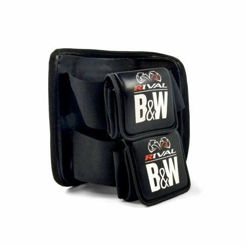 Rival Boxing Bob And Weave Heavy Punch Bag Attachment Accessory Spar Bar Reflex