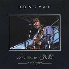 Forever Gold by Donovan (CD, Apr-2007, St. Clair)