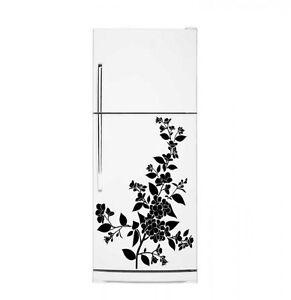 Http Www Ebay Co Uk Itm Cherry Blossom Flowery Fridge Kitchen Decal Decor Wall Stickers 45cm X 70cm 131531667620