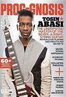 Guitar World -- Prog-Gnosis: 60+ Minutes Worth of Instruction!, DVD by Tosin Abasi (Hardback, 2013)