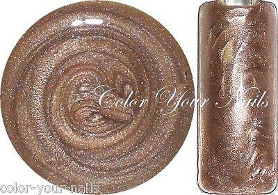 5 ml  Farbgel Bronze (16). UVGel, Farbgel