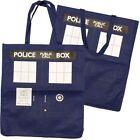 Doctor Who - Tardis Tote Bag Iko0637