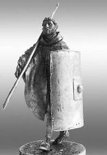 Soldado de juguete de plomo, Roma. legionario, rara, detallada, Coleccionable, Idea De Regalo