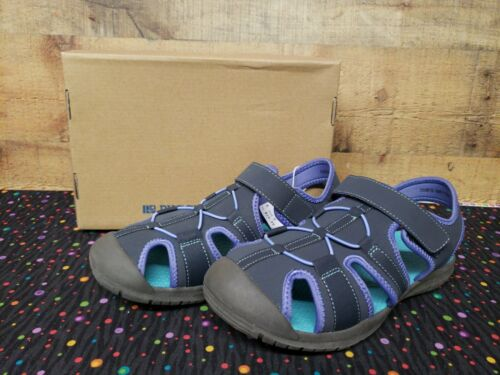 Rugged Outback 175188 Bumptoe Junior Sandals Girl/'s Shoes Size 6 NWB