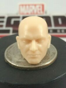 MARVEL LEGENDS TB COMIC WEAPON-X LOGAN 1:12 HEAD CAST FOR 6IN FIGURE