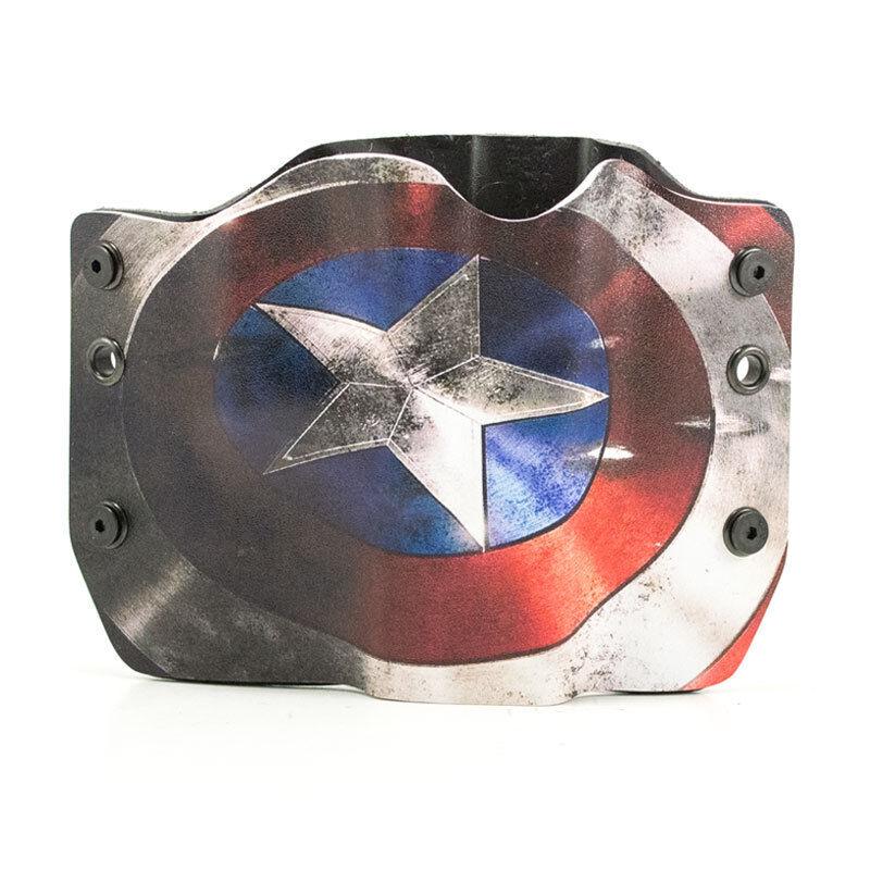 Taurus, American Shield 2, OWB Kydex Gun Holsters