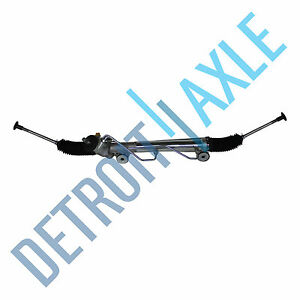 Power Steering Rack and Pinion Assembly fits GMC SIERRA 1500 2004-2006
