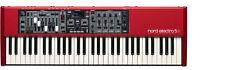 Nord Electro 5D 61 key Keyboard Piano Drawbars Organ SW61,NE5D in box //ARMENS.