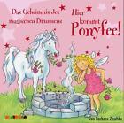 Hier kommt Ponyfee! 12. Das Geheimnis des magischen Brunnens von Barbara Zoschke (2009)